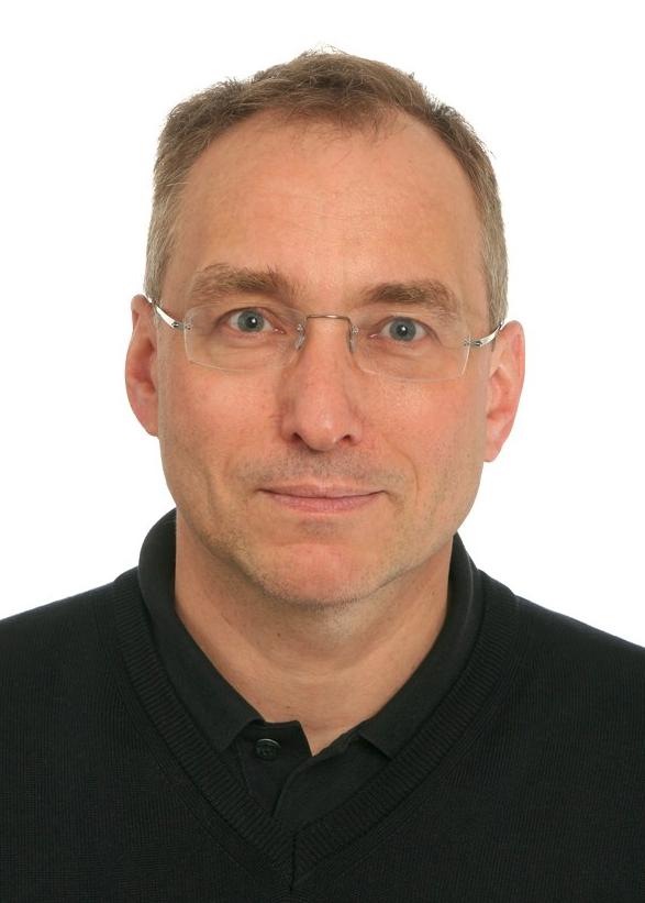 Prof. Dr. med. Veit Krenn